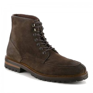 Aston Grey Comstock Boot