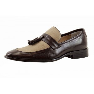 Giorgio Brutini Men's McCord Loafers Shoes