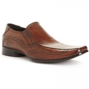 Kenneth Cole Co Note Tate Cognac