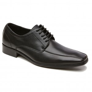Perry Ellis Men's Stanley Oxford