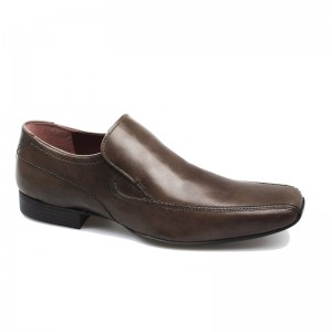 Red Tape leek Mens Leather Slip-On Shoes