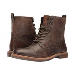 Ben Sherman Men's Luke Chukka Boots