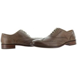 Cole Haan Williams Leather Oxford Wingtip Dress Shoes