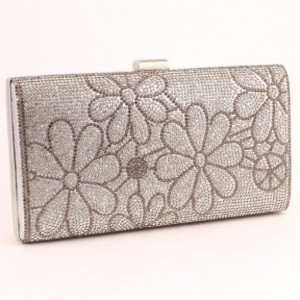 Ur Eternity RHINESTONE EVENING BAG