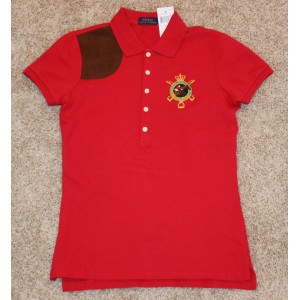 Ralph Lauren Polo Short Sleeve Shirt