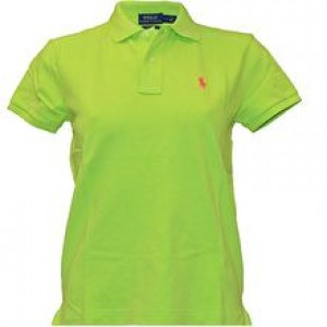 Polo Ralph Lauren Women's Classic Fit Tee Shirts