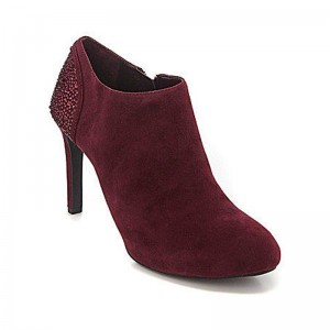 Antonio Melani Carrieanne Suede Booties