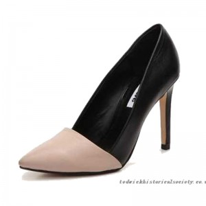 Dune London Analise Pump