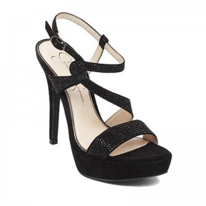 Jessica Simpson Women's Brigid Dress Platform sandal