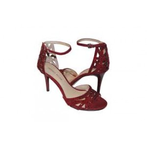 Antonio Melani Macall Jeweled Sandal