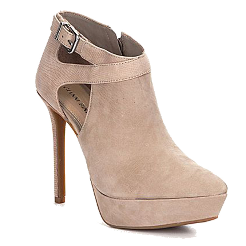 c9f3d6c22 Gianni Bini Lollie Booties