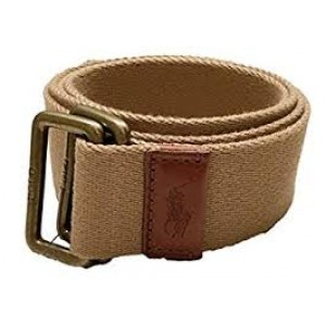 Polo Ralph Lauren Canvas Belt