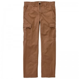 Timberland Straight-Fit Cargo Chinos Pant