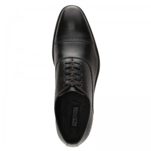 Kenneth Cole Reaction Takes The Cake Cap Toe Oxford