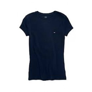 Tommy Hilfiger Female Crew Neck Tee Shirts