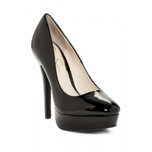 Jessica Simpson Bette Platform Pump