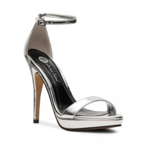 "Michael Antonio ""Lovina"" Ankle Strap Sandals"
